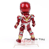 Egg Attack Iron Man Mark MK 43 Action Figure Collectible Toy |  Action Figures | WeRToyz