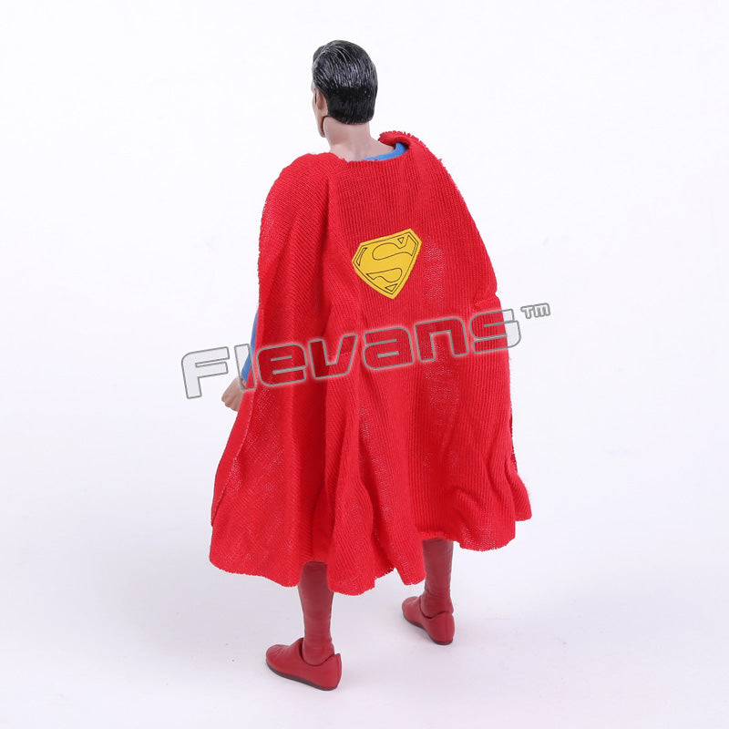 "NECA DC Comics Superman  PVC Action Figure Collectible Toy 7"" 18cm 
