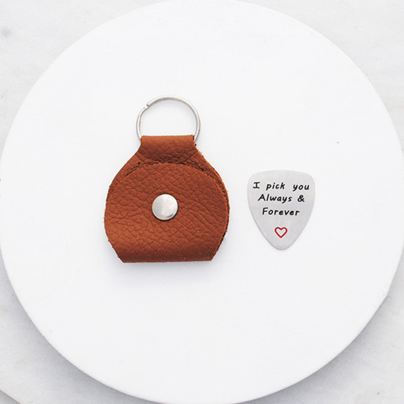 Buena vida - Valentine guitar picks