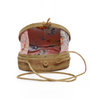 Batara Kala Bag - Macrame  - Homeware Moonage The Label - Sustainable LekkerProject - Lekker Project