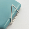 Triangle Stacking Ring