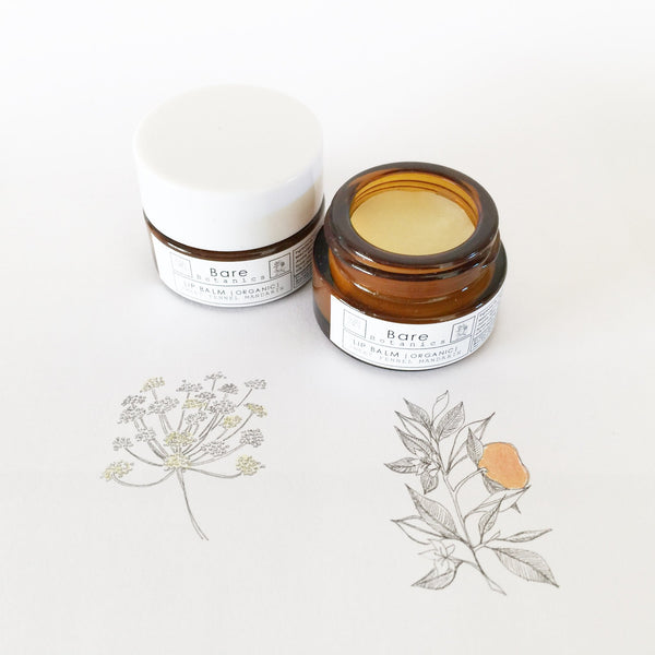 Lip Butter - Macrame  - Homeware Bare Botanics - Sustainable LekkerProject - Lekker Project