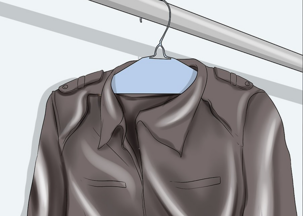 How to take care your Leather Outfit > Tips & Advice.