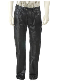 Leather motorcycle PANT - HighwayLeather