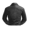 FATALE - WOMEN'S VEGAN LEATHER JACKET - HighwayLeather