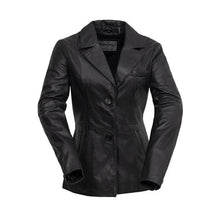DAHLIA - WOMEN'S LEATHER JACKET - HighwayLeather