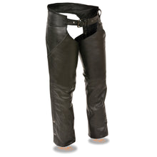 Ladies Hip Pocket Chap - HighwayLeather