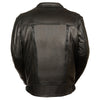 Men's Utility Pocket M/C Jacket - HighwayLeather