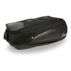 Long Textile Back Rack Travel Bag  (20X7X8) - HighwayLeather