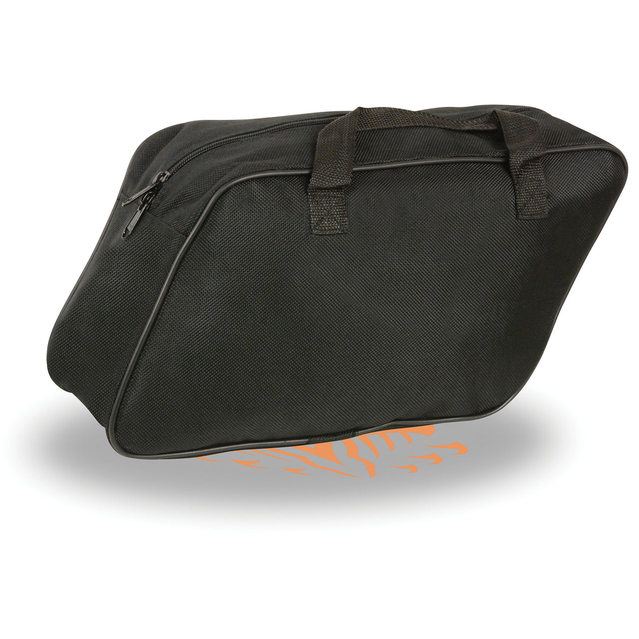 Saddle Bag Liner Carry Bag (12x.5x5) - HighwayLeather