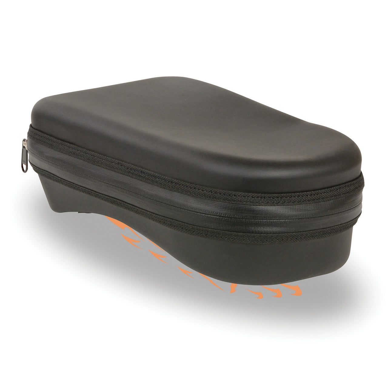 Small Waterproof Suction Cup Storage Pouch - HighwayLeather