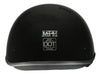 Milwaukee Performance MPH Bare Bones Shiny Helmet - HighwayLeather