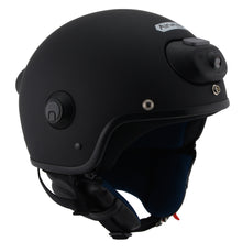 Milwaukee Performance MPH Vision Open Face Helmet w/ Video Camera - HighwayLeather