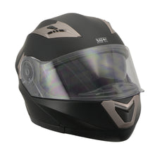 Milwaukee Performance Modular Full Face DOT Approved Racing Helmet w/ Sun Visor - HighwayLeather