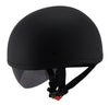 Milwaukee Performance MPH Air Stream Matte Helmet - HighwayLeather