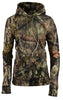 Women Pull Over Mossy Oak® Camouflage Hoodie - HighwayLeather