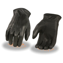 Men's Welted Thermal Lined Leather Gloves - HighwayLeather