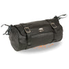 Extra Large Soft Leather Double Buckle Tool Pouch (12X6X5) - HighwayLeather