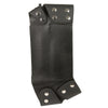 Left or Right Side Crash Bar Bag w/ Water Bottle Holder(17X6) - HighwayLeather
