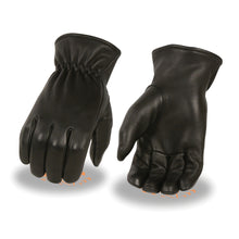 Men's Deerskin Thermal Lined Gloves w/ Cinch Wrist - HighwayLeather