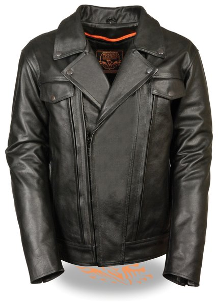 LKM1720 Tall - HighwayLeather