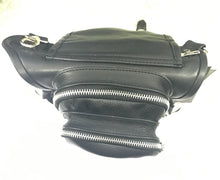 Thigh Bag for Motorcycle - HighwayLeather
