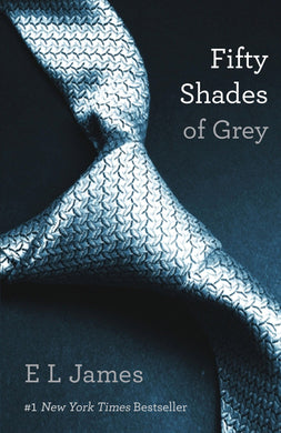 Fifty Shades of Grey - PAPERBACK