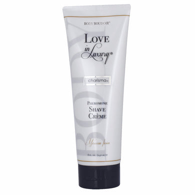 Love In Luxury Pheromone Shave Cream