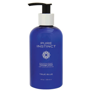 Pure Instinct Body and Massage Lotion