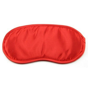 Classic Satin Eye Mask