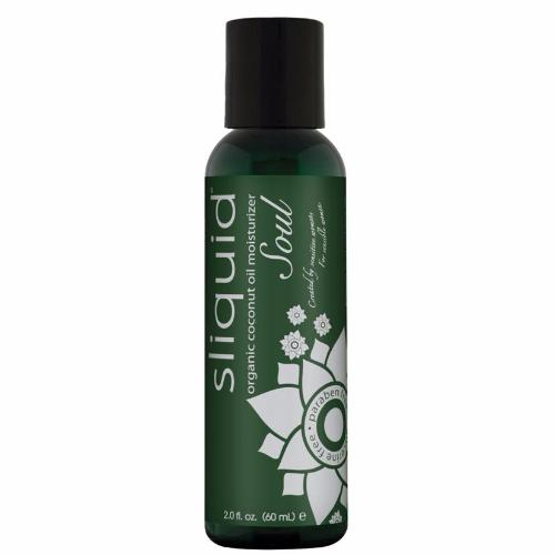 Sliquid Soul Healing Body Oil