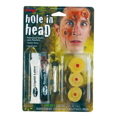 Hole in the Head Fx Kit - Carnival Store