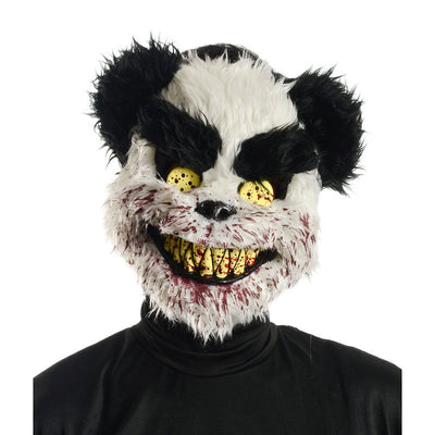 Charles Teddy Bear Mask - Carnival Store