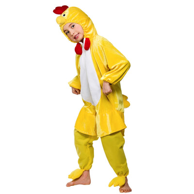 Yellow Chick Costume - Carnival Store