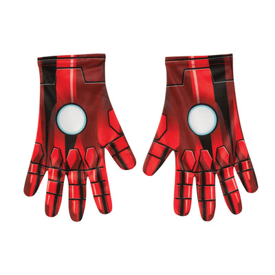 Iron Man Handschuhe | Ironman Gloves