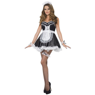 French Maid Set - Carnival Store