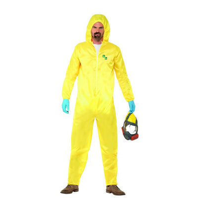 Breaking Bad Costume - Carnival Store