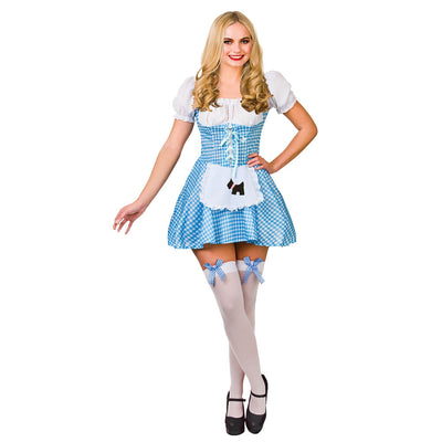 Sexy Dorothy Cute Country Girl - Carnival Store