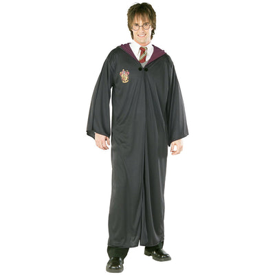 Harry Potter Kostüm für Erwachsene  | Harry Potter Adult Robe