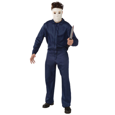 Michael Myers für Erwachsene | Michael Myers Costume with Mask