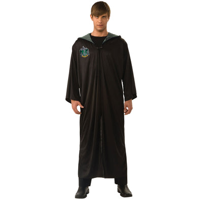 Slytherin Robe 'Harry Potter' Kostüm für Herren | Harry Potter Slytherin Robe Adults Costume