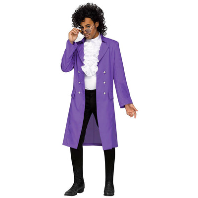 Purple Pain Adult Costume - Carnival Store