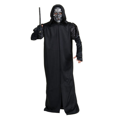 Harry Potter Todesser Kostüm für Herren | Official Harry Potter Death Eater Adult Costume