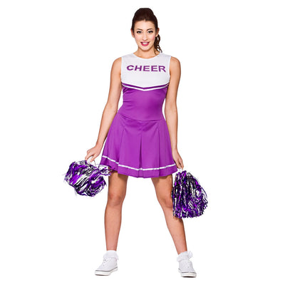 High School Cheerleader - Carnival Store
