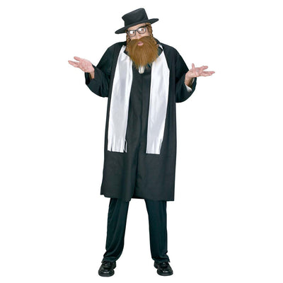 Rabbi Adult Costume - Carnival Store