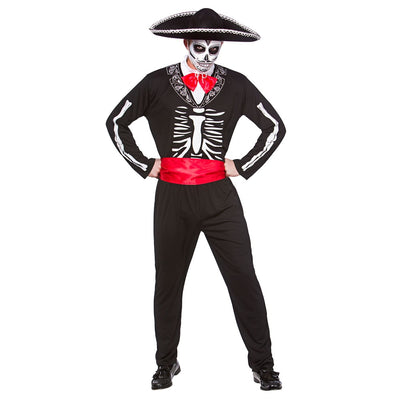 Mariachi Day of the Dead - Carnival Store