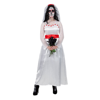 Mexican Bride of the Dead - Carnival Store