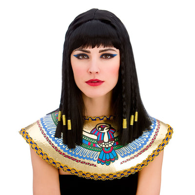 Cleopatra Wig - Carnival Store