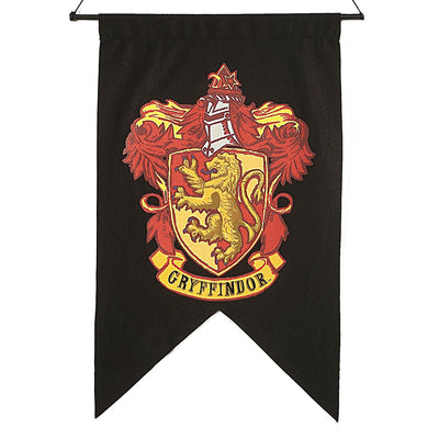 Gryffindor Printed Wall Banner