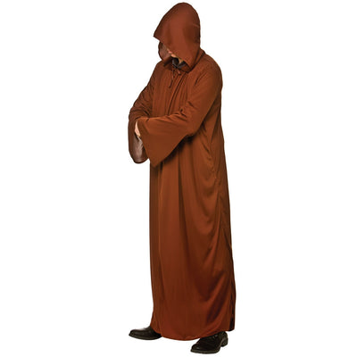 Hooded Robe - Carnival Store